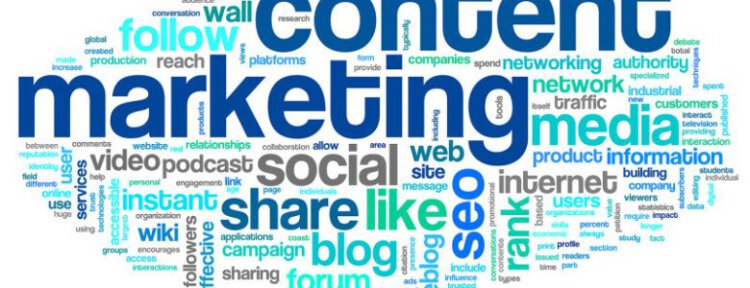 content marketing is the new advertising