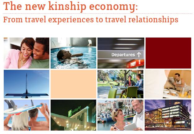 The New Kinship Economy