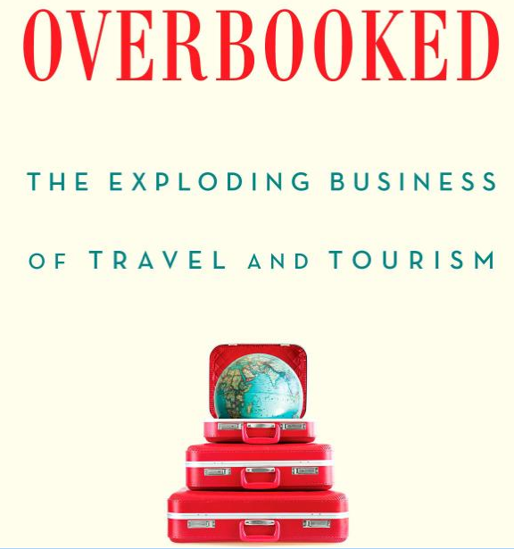 Overbooked - by Elizabeth Becker