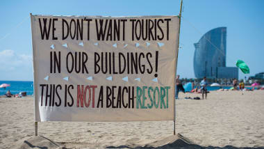 Responsible tourism and overtourism
