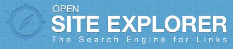 OpenSite Explorer