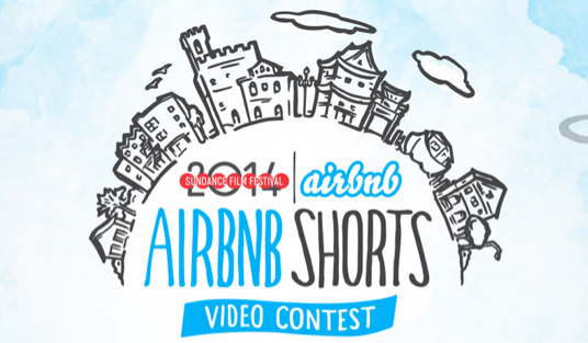 AirBnB Shorts video contest