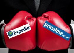 Expedia vs Priceline