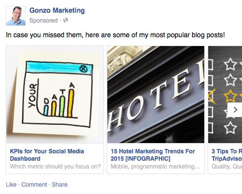 Popular posts on my blog