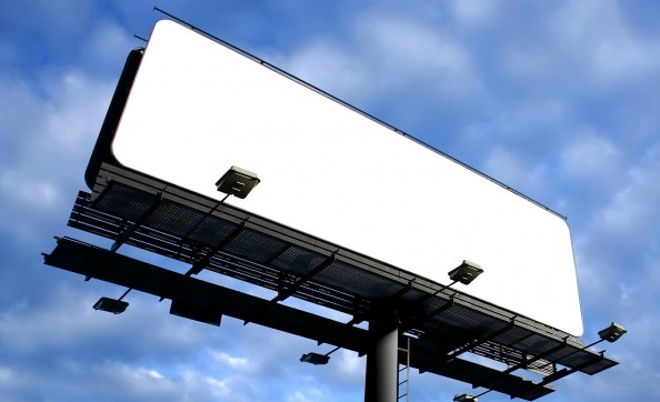 The Billboard Effect