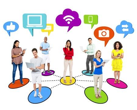 Vendre sur les médias sociaux