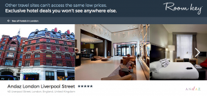 Hotels Promoting Direct Bookings