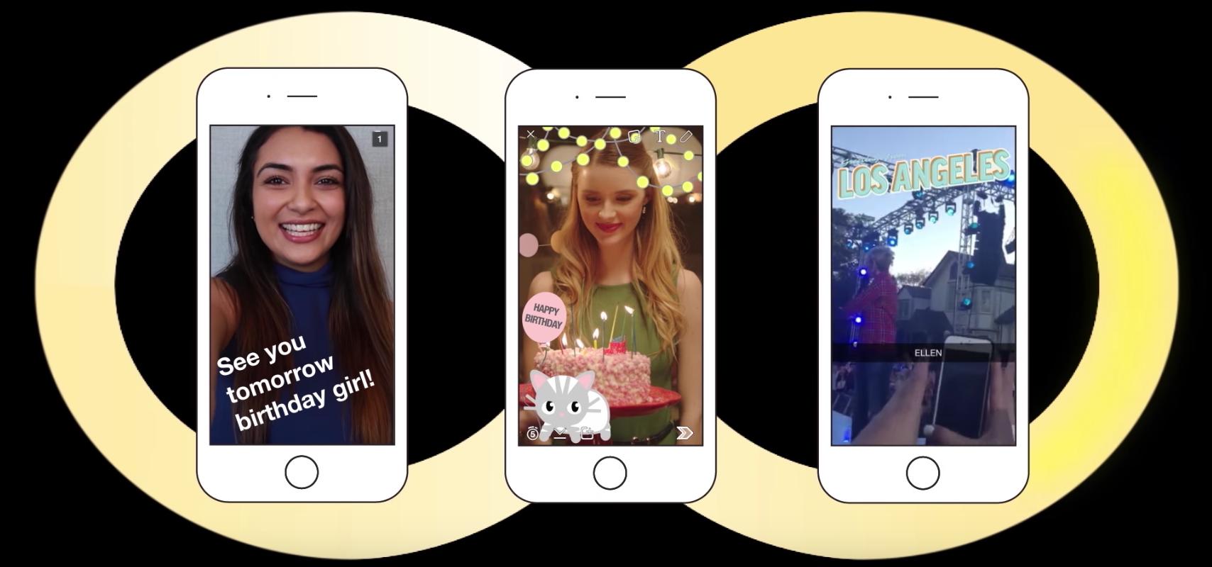 snapchat-communication-creativity-storytelling