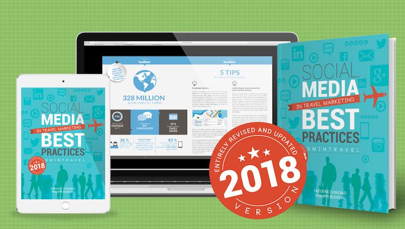 Social Media Best Practices in Travel Marketing 2018