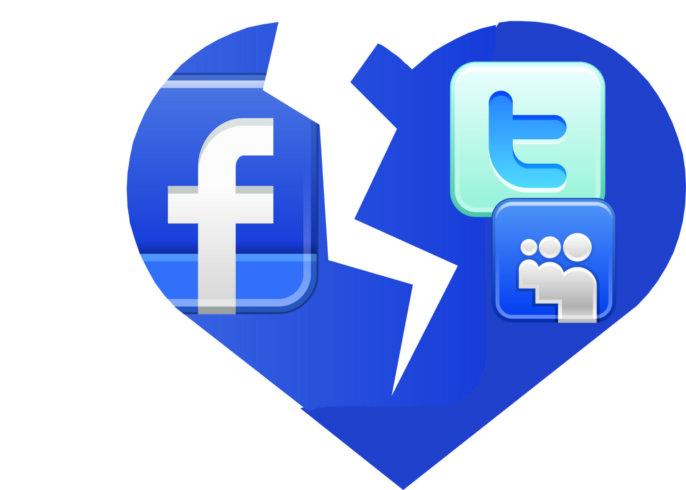 Faut-il absolument être sur Facebook?