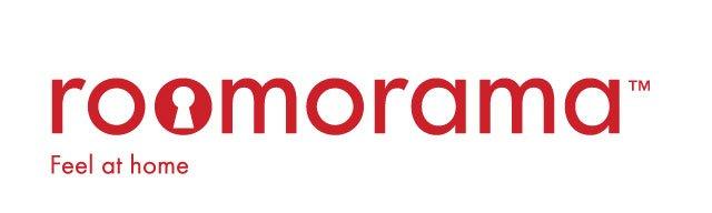 Logo de Roomarama