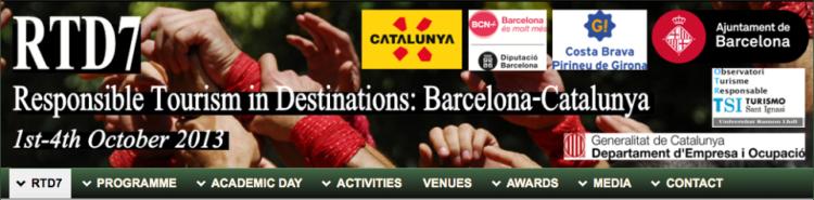 RTD7 à Barcelone