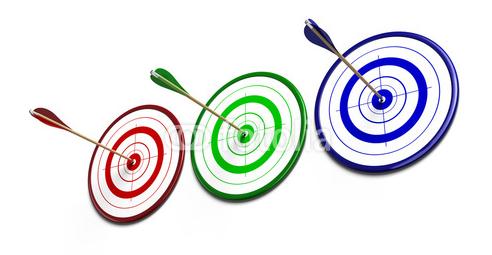 Définir les objectifs marketing