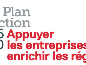 Plan d'action 2016-2020 du tourisme au Québec