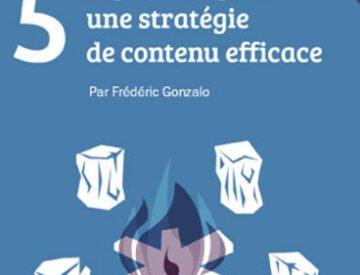 Règles d'or pour stratégie de contenu