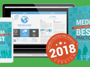 Social Media Best Practices in Travel Marketing 2018 Edition