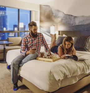 Hotels and Influencer Marketing