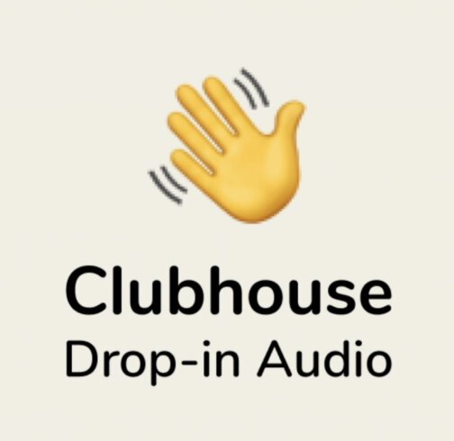 Clubhouse audio application
