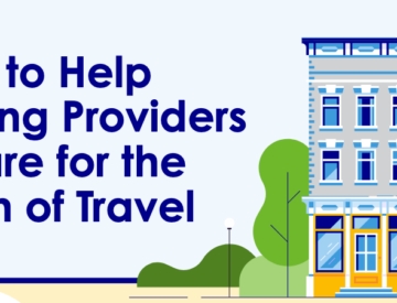 5 tips to help hotels prepare for return of travel