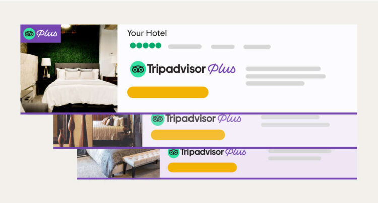 TripAdvisor Plus Program
