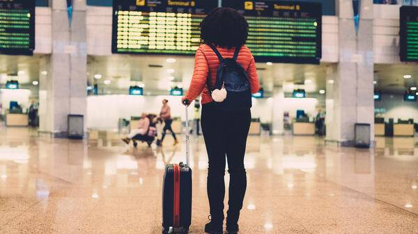 Airports and airline safety during Covid