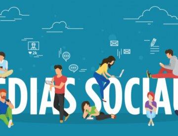 Tendances médias sociaux 2022